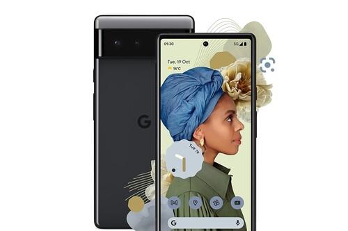 Pixel 6 y Pixel 6 Pro: los verdaderos flagships de Google con chip propio y los primeros Android con cinco años de actualizaciones