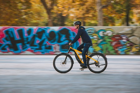 El futuro de la movilidad en España para la bicicleta eléctrica: un 40% de los encuestados la utilizaría