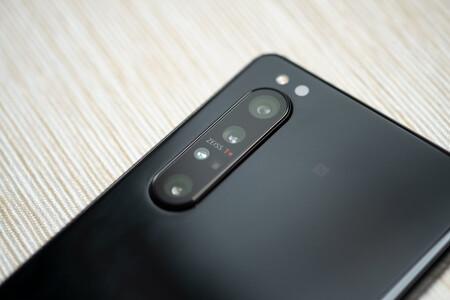 Nadie vende más sensores fotográficos para móviles que Sony