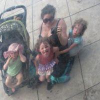 Madre de tres hijos afirma que desde que fuma marihuana es mejor madre