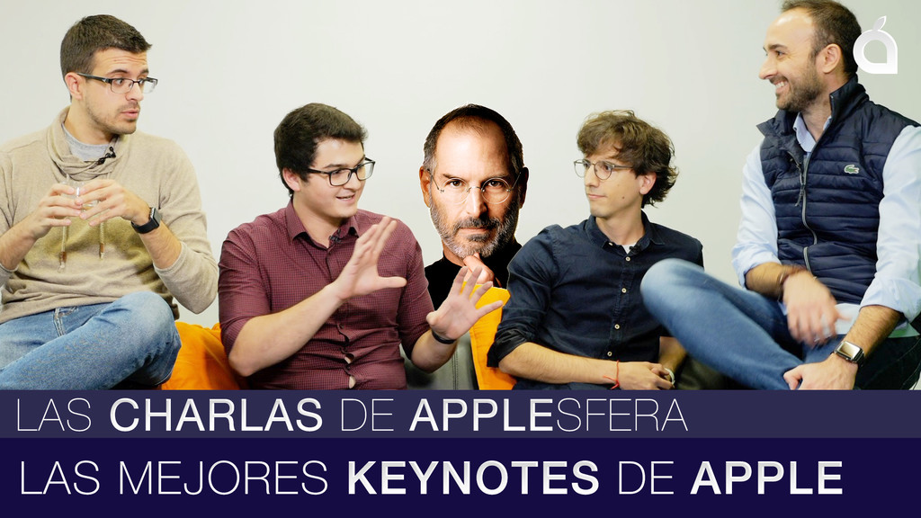 Nuestras Keynotes Las Charlas De Applesfera