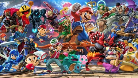 Sigue aquí en directo la presentación del último personaje que recibirá Super Smash Bros. Ultimate con gameplay y fecha [finalizado]