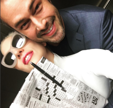 Lady Gaga Y Taylor