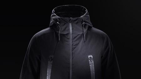 La chaqueta de Xiaomi con calefacción integrada ya se puede comprar por 120 euros en GearBest