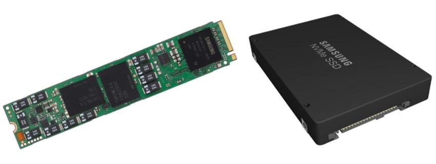 Hasta 6.500 MB/s y formato reinventado para las nuevas unidades SSD M.2 NVMe PCIe 4.0 de Samsung