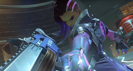 Se acabó el misterio: Blizzard presenta oficialmente a Sombra en un nuevo corto animado  de Overwatch