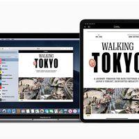 Apple News+: más de 300 revistas y periódicos con una suscripción mensual