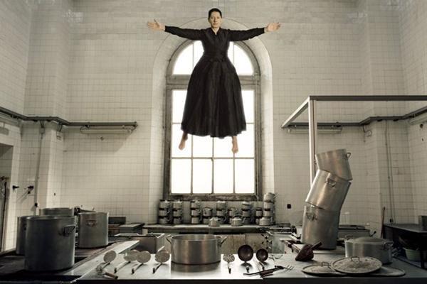 Marina cocina