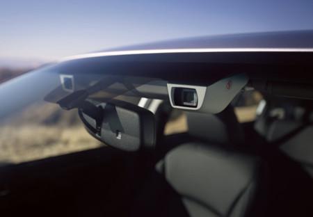 Subaru hace más preciso su sistema de detección EyeSight