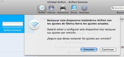 Cómo solucionar los problemas de velocidad de tu red Wi-Fi con AirPort o Time Capsule