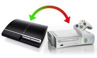 """""""Desarrollar primero en PS3 y luego realizar el port a Xbox 360, se convertirá en lo habitual"""""""