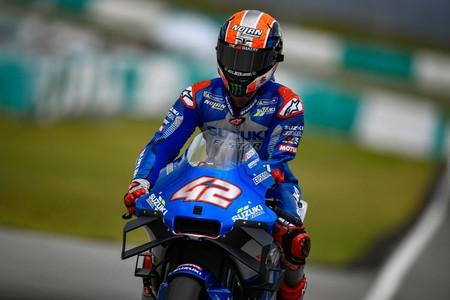 Álex Rins-Suzuki: el impacto en el mercado de MotoGP del primer contrato firmado tras la pandemia