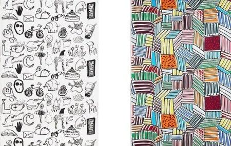 Ikea: telas de diseño a baja precio