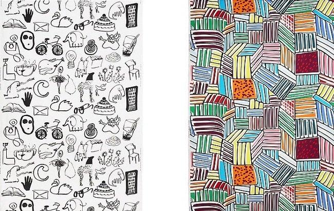 Ikea telas de dise o a baja precio for Telas tapiceria ikea