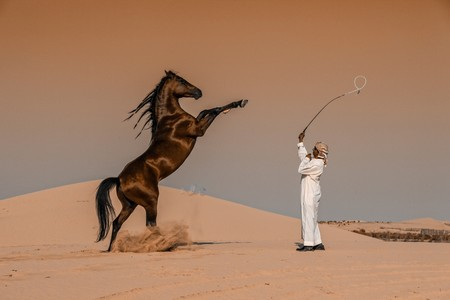 © Abbas Alkhamis, National Award, Winner, Saudi Arabia, 2020 Sony World Photography Awards