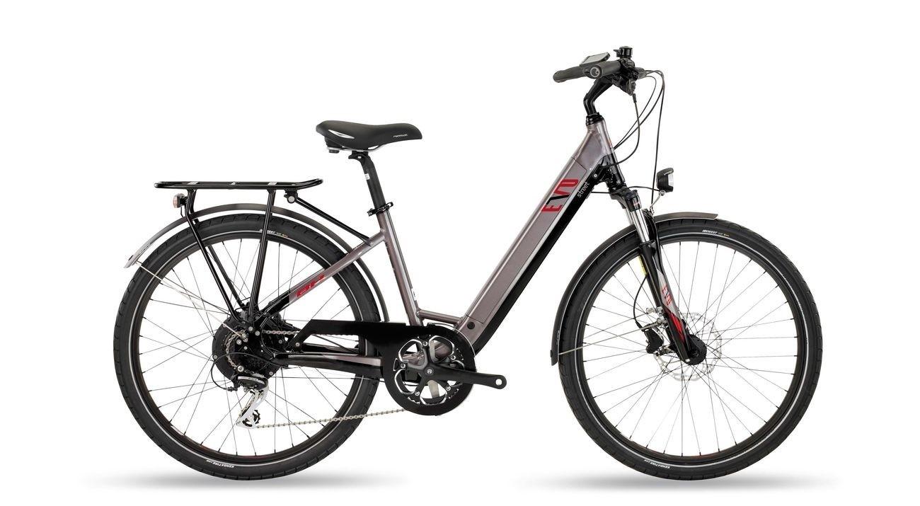 Bicicleta eléctrica BH Atom 29