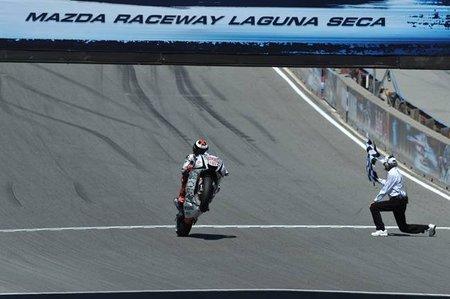MotoGP República Checa 2010: La segunda parte del Campeonato