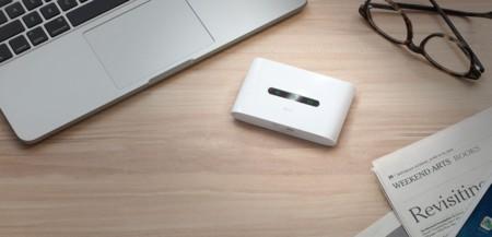 TP-Link M7300, un router portátil 3G/4G para llevar al jardín o a tu segunda residencia