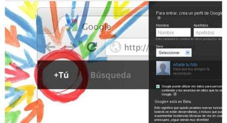 Las visitas de Google+ siguen creciendo