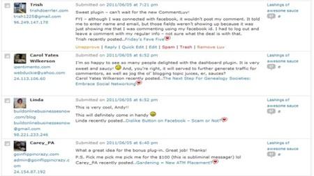 Plugins Wordpress para administrar los comentarios-1