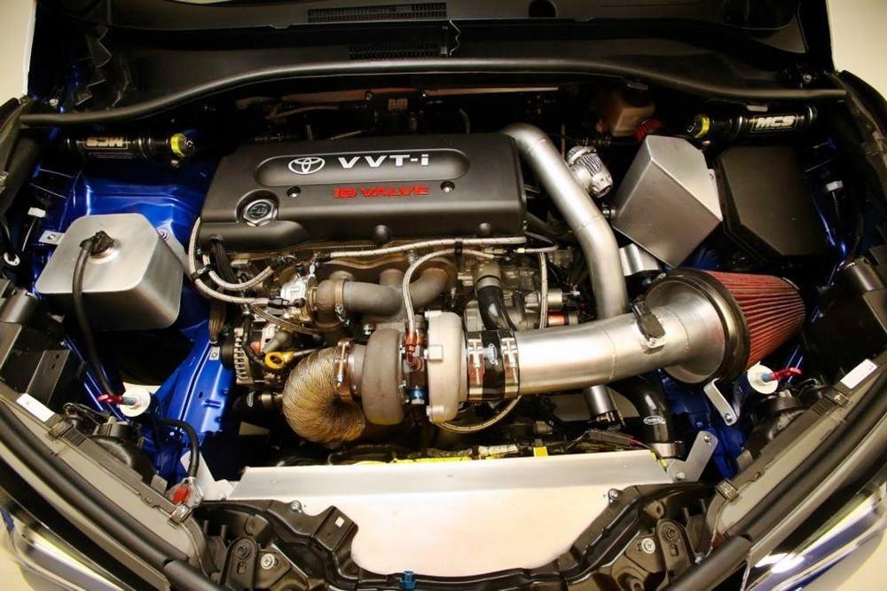 Toyota C Hr R Tuned 2017 4