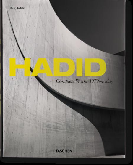 Hadid, complete works