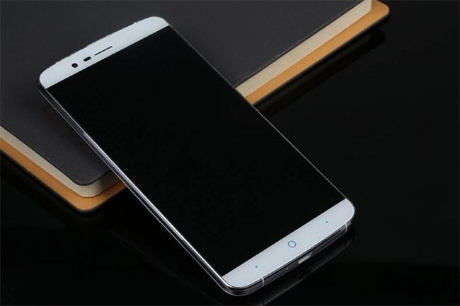 Elephone P8000 Real Leaked