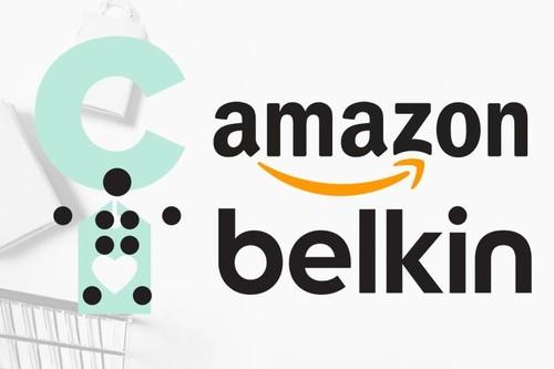 9 soluciones de carga Belkin, para que no te quedes sin batería en tus desplazamientos en coche de este verano