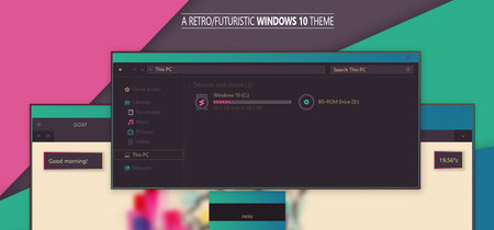 Cómo personalizar al máximo la apariencia de Windows 10 Anniversary Update