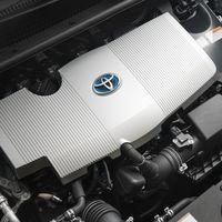 Toyota por fin comenzará a fabricar motores híbridos en Estados Unidos