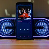 Con AirMusic puedes compartir música mediante AirPlay, DLNA, Fire TV y más si tienes Android 10 o superior