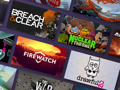 Twitch ya vende juegos (incluso mientras se emite una partida) y estos son sus 51 primeros títulos disponibles