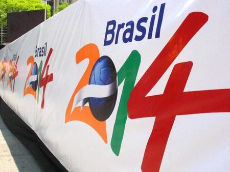 Tres aplicaciones de Windows 8/RT para seguir el mundial de Brasil 2014