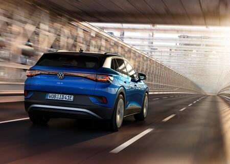 Volkswagen Id 4 1st Edition 2021 1280 10