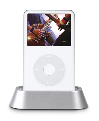 Cargadores de Belkin para iPod