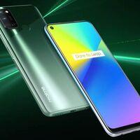 Realme 7i, un nuevo móvil accesible que no prescinde ni de gran pantalla ni de enorme batería