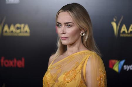 Emily Blunt y Nicole Kidman arrasan en los Premios Internacionales AACTA