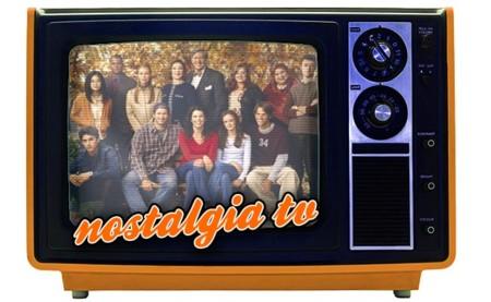 'Las chicas Gilmore', Nostalgia TV
