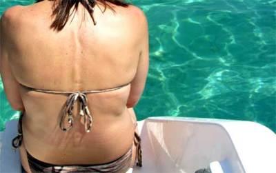Eliminar la grasa de la zona lumbar es posible