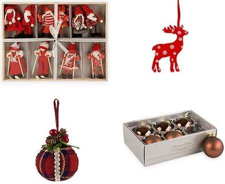 Zara Home: decoración navideña en casa