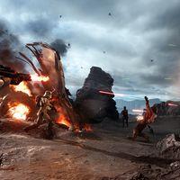 Electronic Arts planea una secuela de Star Wars: Battlefront para otoño de 2017