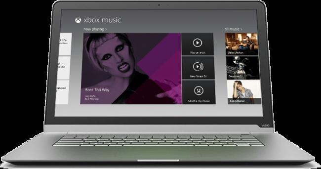 Zune.net y Xbox.com