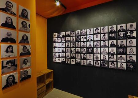Pared Dekton Laos Patricia Fernandez Haring Fundacion Aprocor Casa Decor Madrid 2020 Blog