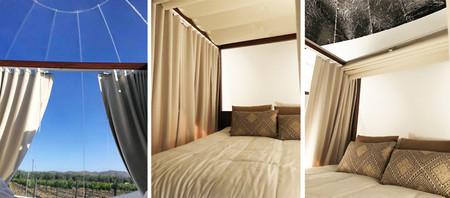 Campera Hotel Burbuja 10