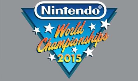 Nintendo anuncia sus planes para el E3 y el Nintendo World Championships 2015