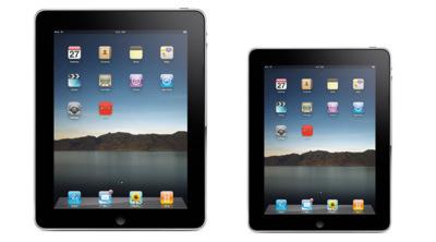 El iPad Mini podría ser una realidad antes de final de año