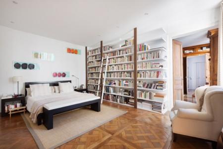 Casa en París