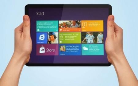 HTC reniega de los tablets Windows RT de grandes diagonales