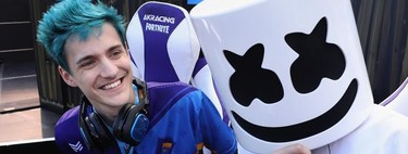 Las filtraciones confirman el concierto de Marshmello dentro de Fortnite, una nueva gesta que puede hacer historia