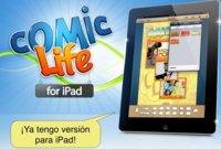Llega Comic Life para iPad